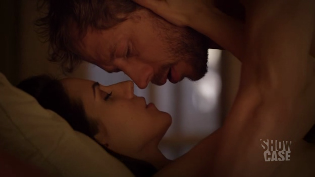 Lost girl sex scenes something