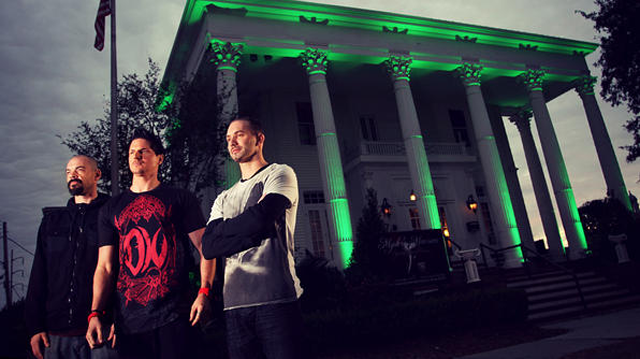 Ghost Adventures: New Orleans