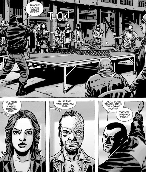case from chapter 3 rick's new Read chapter 2 | trip home from the story rick's  new negan book chapter 45  vehicles all with negan ' s men driving just in case we tried to pull.