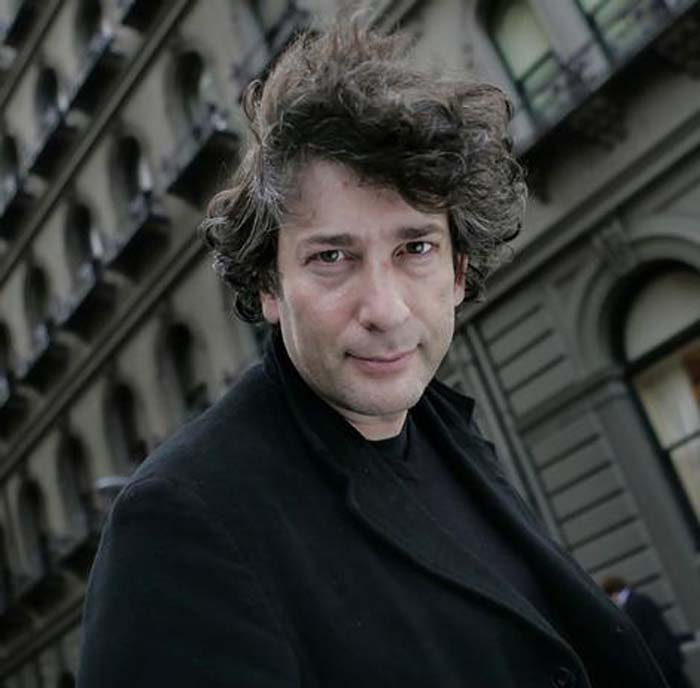 Neil Gaiman Returns to Doctor Who with