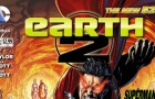 Earth 2 #18 Review