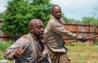 The Walking Dead Recap S6E2: JSS