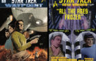 Star Trek Waypoint #6 and Star Trek Visions #17